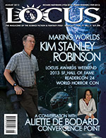 Faren MIller reviews ASSAULT ON SUNRISE in Locus Magazine
