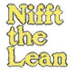 nift the lean2 150x150 NIFFT THE LEAN RETURNS