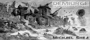 Demiure by Michael Shea